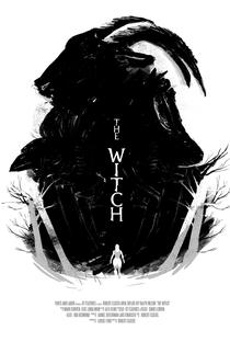A Bruxa - Poster / Capa / Cartaz - Oficial 18