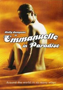 Emmanuelle 2000: Emmanuelle no Paraíso - Poster / Capa / Cartaz - Oficial 1