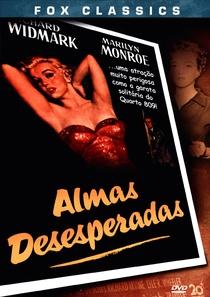 Almas Desesperadas - Poster / Capa / Cartaz - Oficial 6