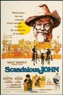 Don Quixote do Oeste (Scandalous John)