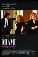 Casos e Casamentos (Miami Rhapsody)