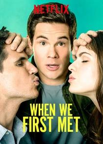 Quando Nos Conhecemos - Poster / Capa / Cartaz - Oficial 3
