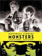 Terror Universal (Universal Horror)