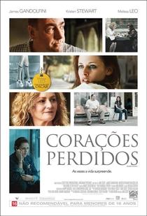 Corações Perdidos - Poster / Capa / Cartaz - Oficial 2