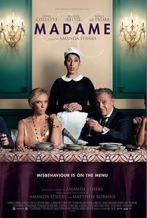 Madame - Poster / Capa / Cartaz - Oficial 2