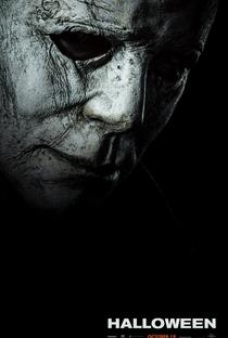 Halloween - Poster / Capa / Cartaz - Oficial 8