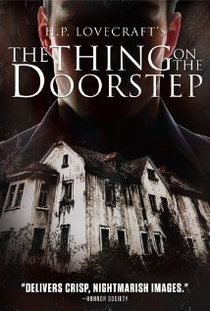 The Thing on the Doorstep - Poster / Capa / Cartaz - Oficial 1