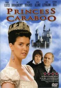 Princesa Caraboo - Poster / Capa / Cartaz - Oficial 3