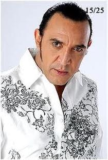 Luis Felipe Tovar - Poster / Capa / Cartaz - Oficial 1