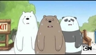 We Bare Bears - Log Ride (Short)
