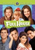 Três é Demais (5ª Temporada) (Full House (Season 5))