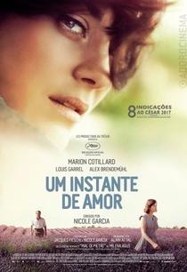 Um Instante de Amor - Poster / Capa / Cartaz - Oficial 1