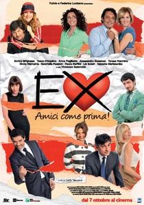X2: Still Friends?  - Poster / Capa / Cartaz - Oficial 1