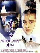 Picture of a Nymph (Hua zhong xian)