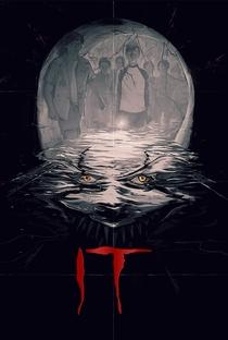 It: A Coisa - Poster / Capa / Cartaz - Oficial 13