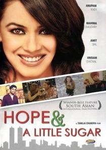 Doce Esperança - Poster / Capa / Cartaz - Oficial 1