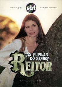 As Pupilas do Senhor Reitor - Poster / Capa / Cartaz - Oficial 2