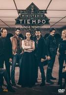O Ministério do Tempo (2ª Temporada) (El Ministerio del Tiempo (Temporada 2))