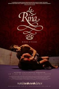 Rinha - Poster / Capa / Cartaz - Oficial 1