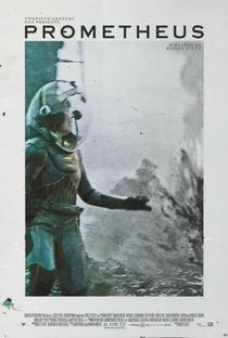 Prometheus - Poster / Capa / Cartaz - Oficial 11
