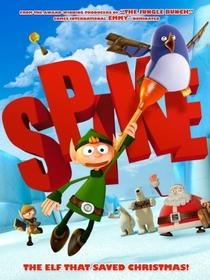 Spike - Parte 1 - Poster / Capa / Cartaz - Oficial 1