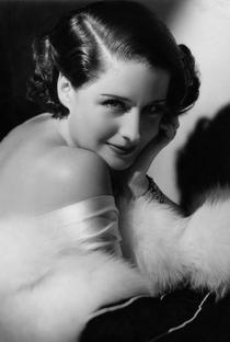 Norma Shearer - Poster / Capa / Cartaz - Oficial 1