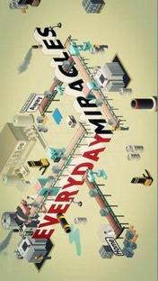 Everyday Miracles - Poster / Capa / Cartaz - Oficial 1