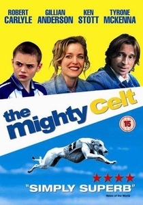 The Mighty Celt - Poster / Capa / Cartaz - Oficial 1