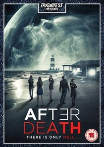 AfterDeath - Poster / Capa / Cartaz - Oficial 3