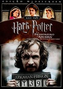 Harry Potter e o Prisioneiro de Azkaban - Poster / Capa / Cartaz - Oficial 14