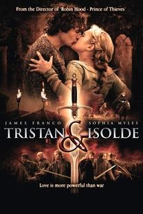 Tristão & Isolda - Poster / Capa / Cartaz - Oficial 4