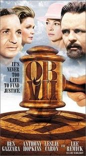 QB VII - Poster / Capa / Cartaz - Oficial 1