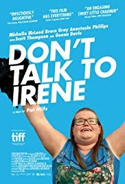 Don't Talk to Irene - Poster / Capa / Cartaz - Oficial 1