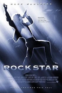 Rock Star - Poster / Capa / Cartaz - Oficial 3