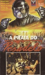 A Praia do Pesadelo - Poster / Capa / Cartaz - Oficial 3