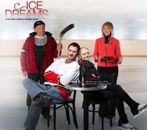 Ice Dreams - Poster / Capa / Cartaz - Oficial 2