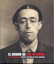 El honor de las injúrias - Poster / Capa / Cartaz - Oficial 1