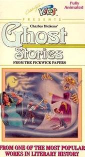 Histórias de Fantasmas de Charles Dickens - Poster / Capa / Cartaz - Oficial 1