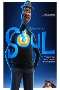 Soul - Poster / Capa / Cartaz - Oficial 10