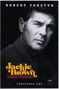 Jackie Brown - Poster / Capa / Cartaz - Oficial 9