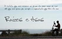 Raízes e Asas - Poster / Capa / Cartaz - Oficial 1