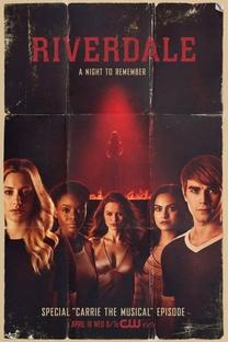 Riverdale (2ª Temporada) - Poster / Capa / Cartaz - Oficial 4
