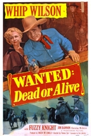 Wanted: Dead or Alive (Wanted: Dead or Alive)
