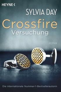 Crossfire - Poster / Capa / Cartaz - Oficial 1