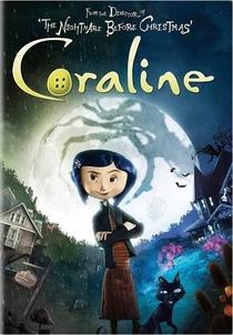 Coraline e o Mundo Secreto - Poster / Capa / Cartaz - Oficial 8