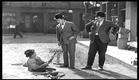 O Gordo e o Magro - Orquestra Maluca (1928) - Filme Comédia Completo
