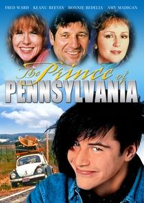 O Príncipe da Pensilvânia - Poster / Capa / Cartaz - Oficial 1