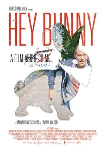 Hey Bunny - Poster / Capa / Cartaz - Oficial 1