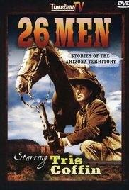 26 Homens (1 Temporada) - Poster / Capa / Cartaz - Oficial 1