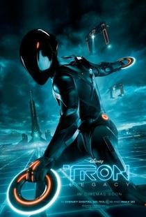 Tron: O Legado - Poster / Capa / Cartaz - Oficial 10